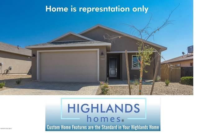 1660 Allerton Way, Chino Valley, AZ 86323 (#1034395) :: Prescott Premier Homes   Coldwell Banker Global Luxury