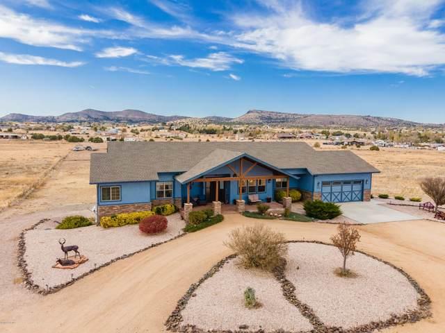 2800 Starry Night Way, Chino Valley, AZ 86323 (#1034406) :: Gurley Street Realty