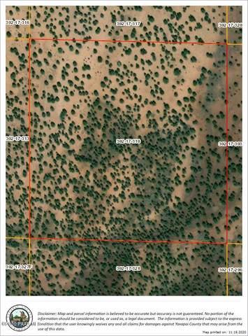355 Un Named Rd, Ash Fork, AZ 86320 (#1034424) :: Shelly Watne