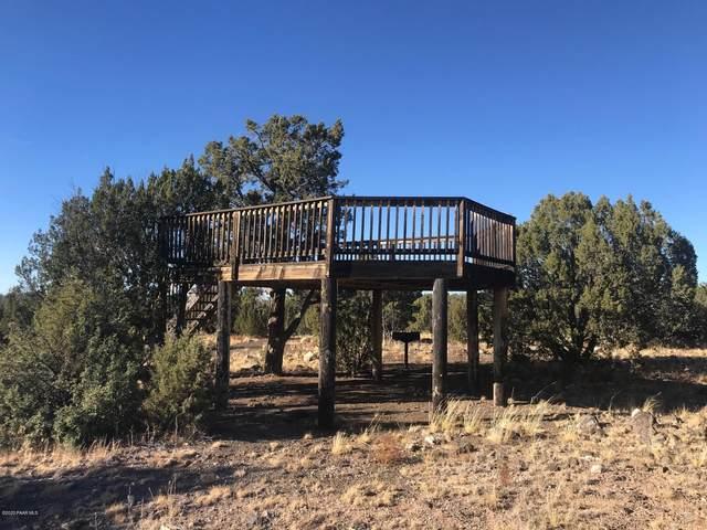 148 Un Named Rd, Ash Fork, AZ 86320 (#1034427) :: Shelly Watne