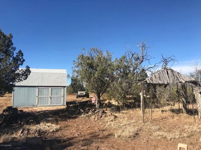 9605 W Big Moon Lane, Ash Fork, AZ 86320 (#1034430) :: Shelly Watne