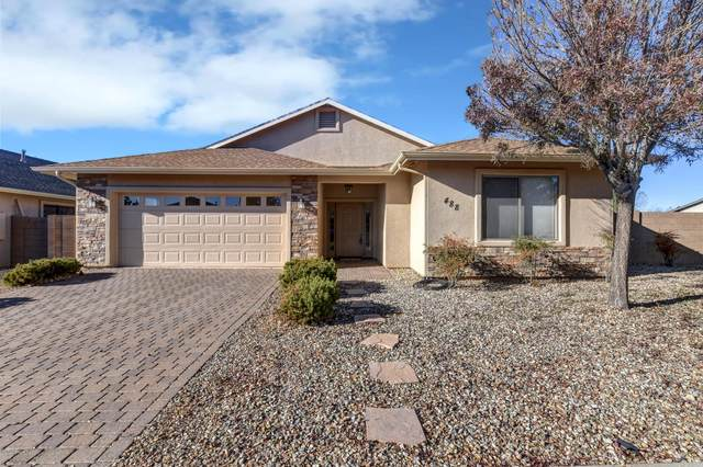 488 La Paz Street, Dewey-Humboldt, AZ 86327 (#1034436) :: Prescott Premier Homes | Coldwell Banker Global Luxury