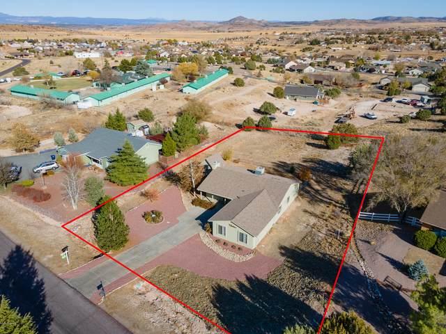 2565 W Quail View Loop, Chino Valley, AZ 86323 (#1034440) :: Shelly Watne
