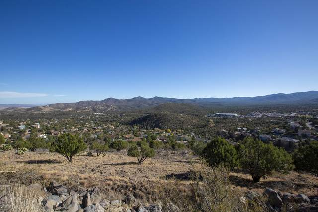 783 Tom Mix Trail, Prescott, AZ 86301 (MLS #1034442) :: Conway Real Estate