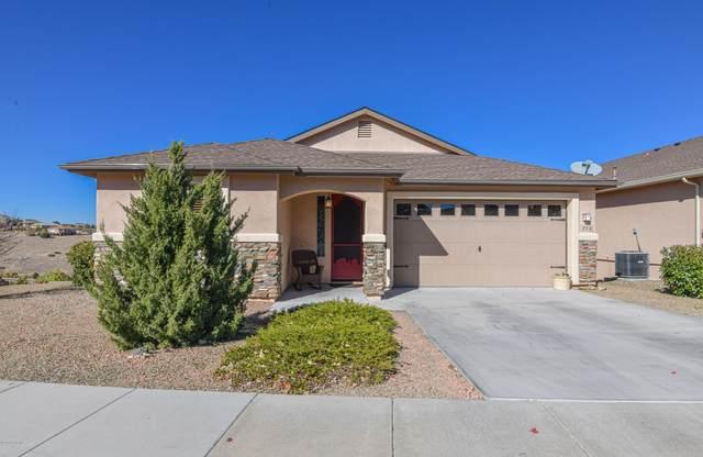 346 Breezy Road, Prescott, AZ 86301 (#1034494) :: Shelly Watne