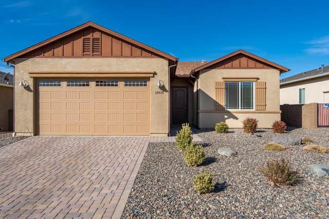 12828 E Barreto Street, Dewey-Humboldt, AZ 86327 (#1034519) :: Prescott Premier Homes | Coldwell Banker Global Luxury