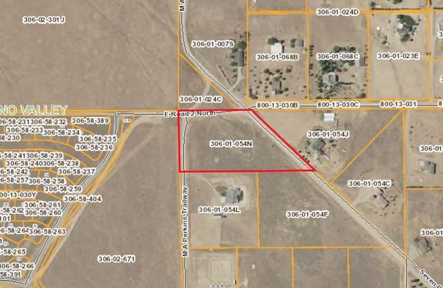 948 7 Bar Trail, Chino Valley, AZ 86323 (#1034520) :: Gurley Street Realty
