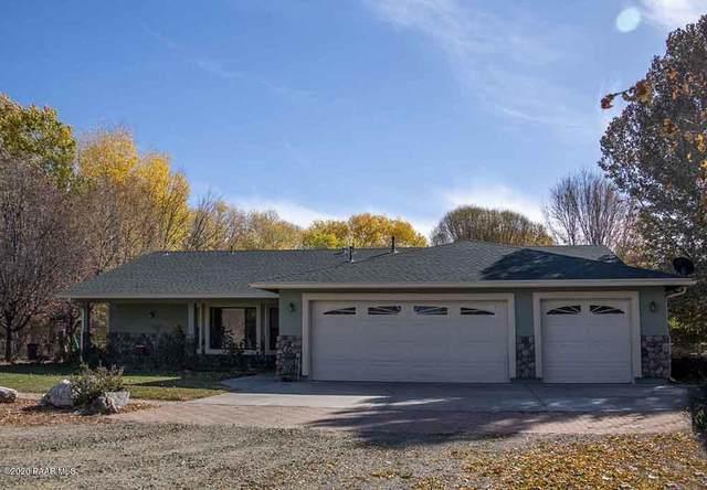 13526 Green Gulch Drive, Dewey-Humboldt, AZ 86327 (#1034525) :: Prescott Premier Homes | Coldwell Banker Global Luxury