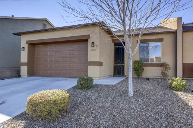 6733 E Arden Court #5, Prescott Valley, AZ 86314 (#1034527) :: Prescott Premier Homes | Coldwell Banker Global Luxury