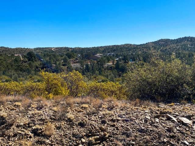 12795 N Stella (Lot 166) Road, Prescott, AZ 86305 (#1034535) :: Prescott Premier Homes | Coldwell Banker Global Luxury