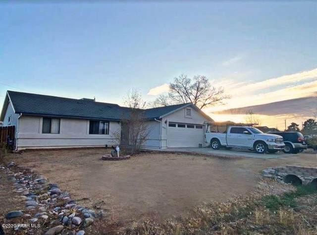 8381 E Yavapai Road, Prescott Valley, AZ 86314 (#1034541) :: Gurley Street Realty