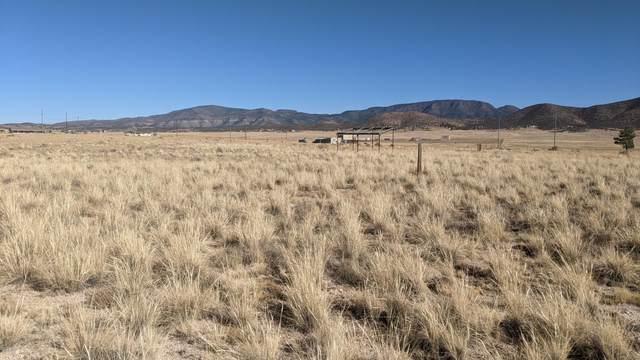 00 E Turtle Rock Road, Prescott Valley, AZ 86315 (#1034547) :: Gurley Street Realty