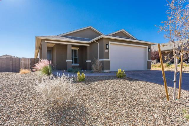 1611 Stratford Place, Chino Valley, AZ 86323 (#1034548) :: Gurley Street Realty