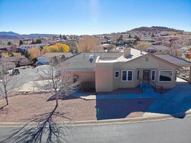 1848 Oriental Avenue, Prescott, AZ 86301 (#1034553) :: Prescott Premier Homes | Coldwell Banker Global Luxury