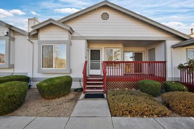 3050 Smokey Road 20 B, Prescott, AZ 86301 (#1034560) :: Shelly Watne