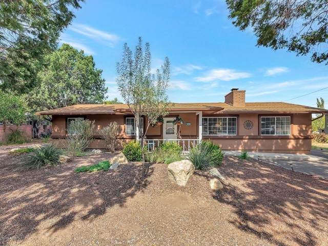 430 W Delano Avenue, Prescott, AZ 86301 (#1034561) :: Gurley Street Realty