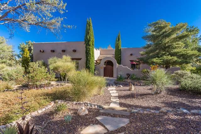2645 W Granite Oaks Drive, Prescott, AZ 86305 (#1034564) :: Gurley Street Realty