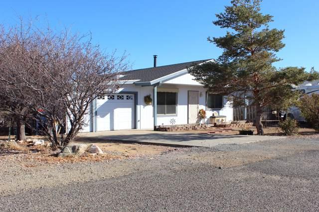 1979 N Quartz Drive, Prescott, AZ 86301 (#1034573) :: Gurley Street Realty
