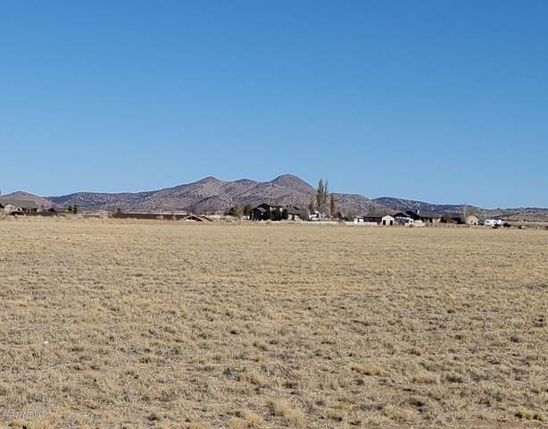 7555 E Michelotti Ranch Road, Prescott Valley, AZ 86315 (#1034583) :: Shelly Watne