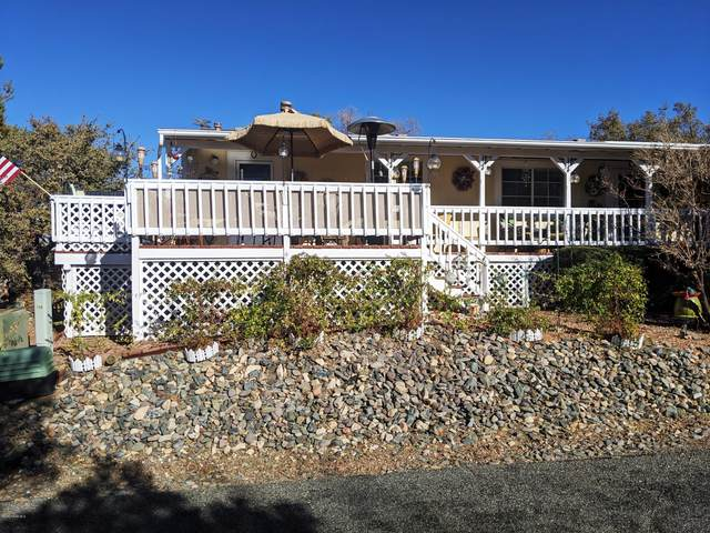 2242 Prescott Canyon Circle, Prescott, AZ 86301 (#1034584) :: Shelly Watne