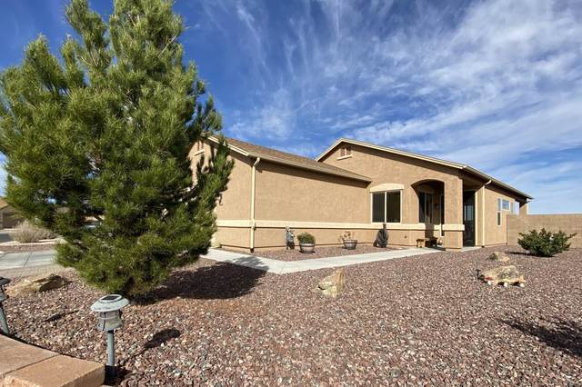 4685 N Salem Place, Prescott Valley, AZ 86314 (#1034590) :: Shelly Watne