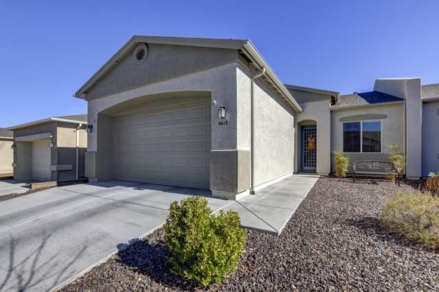4613 N Ainsley Way, Prescott Valley, AZ 86314 (#1034603) :: Shelly Watne