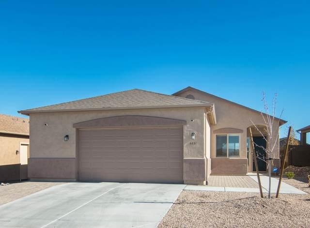 5831 N Thornberry Drive, Prescott Valley, AZ 86314 (#1034609) :: Shelly Watne