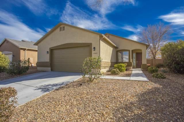 6505 E Kilkenny Place, Prescott Valley, AZ 86314 (#1034617) :: Shelly Watne