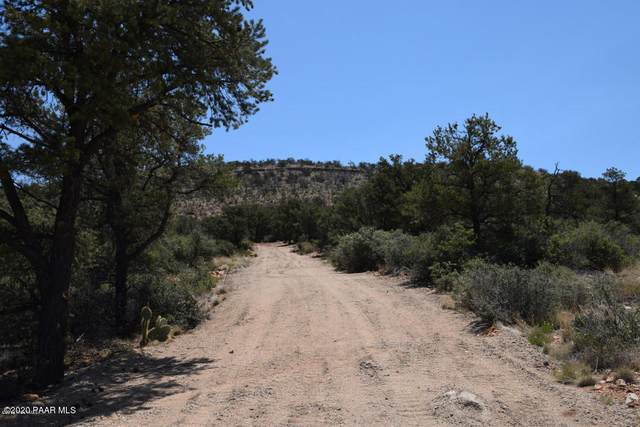 627g Indian Ruins Road, Prescott, AZ 86301 (#1034623) :: Shelly Watne