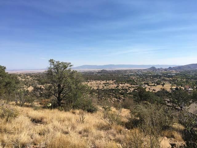 1486 Southview Drive, Prescott, AZ 86305 (#1034657) :: Shelly Watne