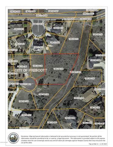 750 Sierra Nevada Drive, Prescott, AZ 86301 (#1034664) :: Prescott Premier Homes | Coldwell Banker Global Luxury
