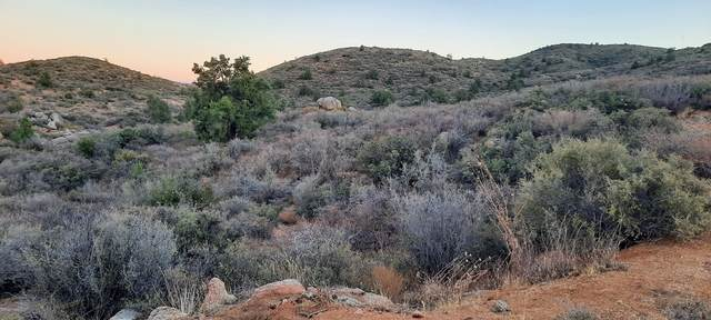Lot 178 Ruger Ranch Phase 3 Unit 2, Kirkland, AZ 86332 (#1034689) :: Shelly Watne