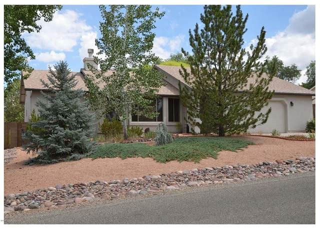 5429 N Wickiup Road, Prescott Valley, AZ 86314 (MLS #1034694) :: Conway Real Estate