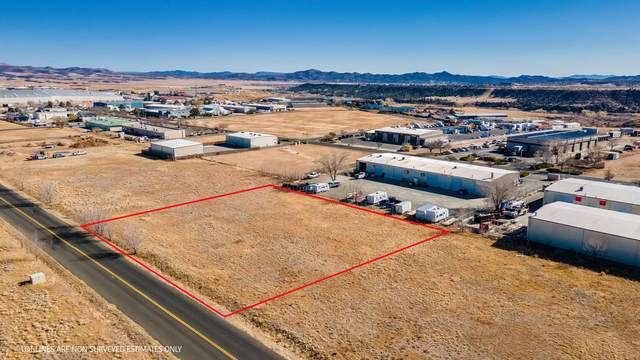 00 E Florentine Road, Prescott Valley, AZ 86314 (MLS #1034695) :: Conway Real Estate