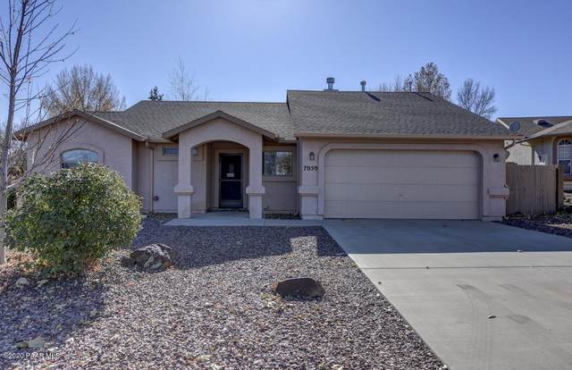 7059 E Sundown Pass, Prescott Valley, AZ 86315 (MLS #1034697) :: Conway Real Estate