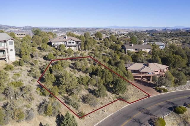 1110 Haisley Road, Prescott, AZ 86303 (MLS #1034708) :: Conway Real Estate