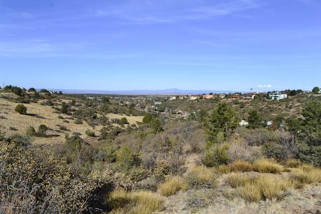 0 Williamson Valley Road, Prescott, AZ 86305 (MLS #1034724) :: Conway Real Estate