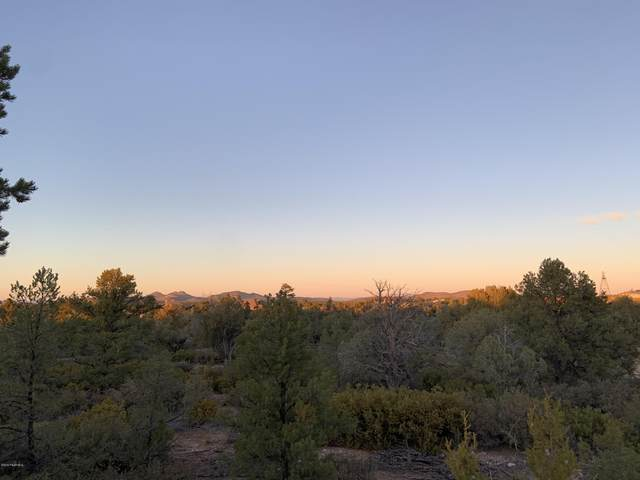 13800 N Wagon Box Place, Prescott, AZ 86305 (MLS #1034729) :: Conway Real Estate