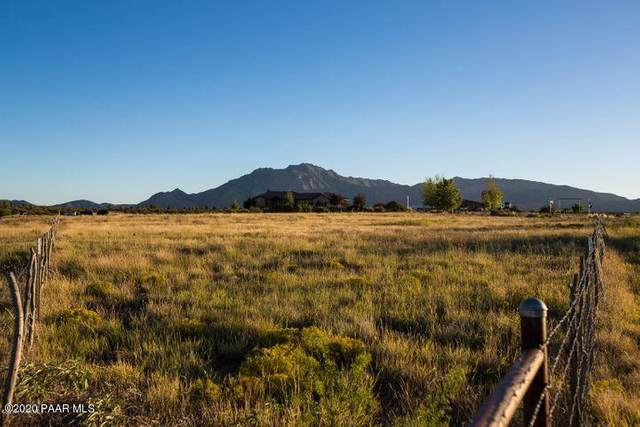 00 W L Bar L Road, Prescott, AZ 86305 (#1034733) :: Prescott Premier Homes | Coldwell Banker Global Luxury