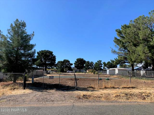 17499 E Bob White Road, Mayer, AZ 86333 (MLS #1034754) :: Conway Real Estate