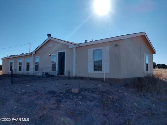 43180 N Elk Flat Trl, Seligman, AZ 86337 (#1034761) :: Prescott Premier Homes | Coldwell Banker Global Luxury