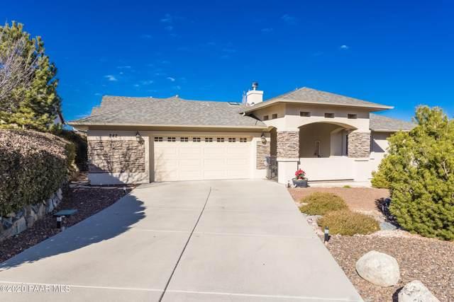 242 Lakewood Circle, Prescott, AZ 86301 (#1034787) :: Prescott Premier Homes   Coldwell Banker Global Luxury