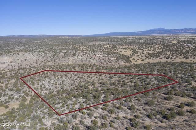 1901 E Prescott Ranch Road, Paulden, AZ 86334 (MLS #1034791) :: Conway Real Estate