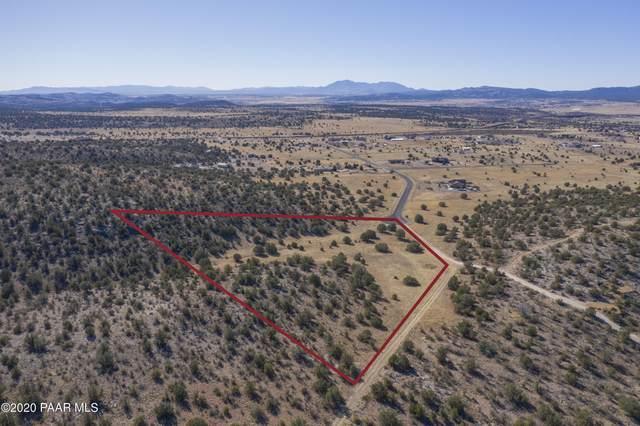 1901 E Prescott Ranch Road, Paulden, AZ 86334 (MLS #1034792) :: Conway Real Estate