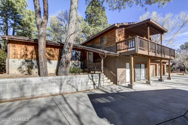 627 Highland Avenue, Prescott, AZ 86303 (#1034795) :: Shelly Watne
