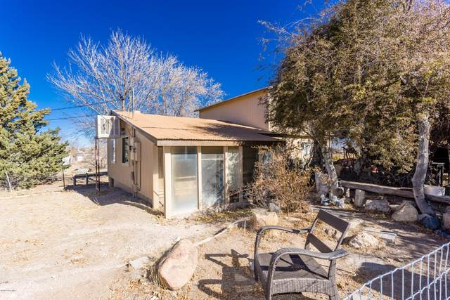 3155 N Cottontail Drive, Chino Valley, AZ 86323 (#1034812) :: Prescott Premier Homes | Coldwell Banker Global Luxury