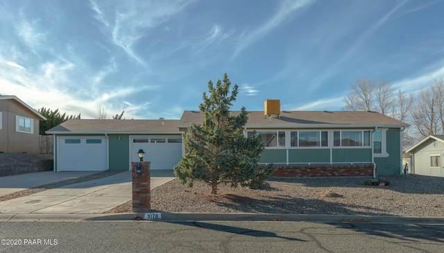 3178 Mountain Lake Drive, Prescott, AZ 86301 (#1034816) :: Prescott Premier Homes | Coldwell Banker Global Luxury