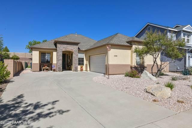 7704 Knots Pass, Prescott Valley, AZ 86314 (#1034871) :: Prescott Premier Homes   Coldwell Banker Global Luxury