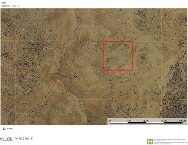 345 Running Bear Trl, Ash Fork, AZ 86320 (#1034878) :: Prescott Premier Homes | Coldwell Banker Global Luxury