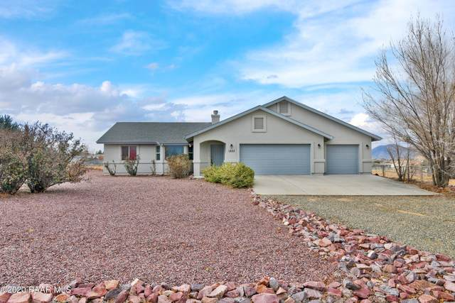 1803 E Road 1 South, Chino Valley, AZ 86323 (#1034944) :: Prescott Premier Homes   Coldwell Banker Global Luxury
